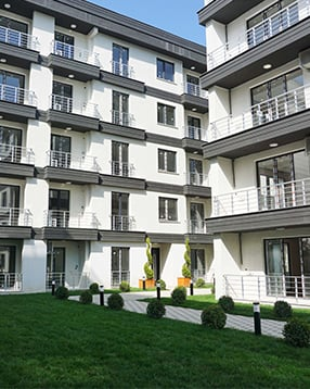CHEAP APARTMENTS FOR SALE IN ISTANBUL TR-1
