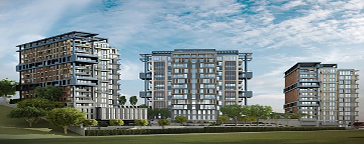 آپارتمانهای هتل چهار ستاره برای فروش