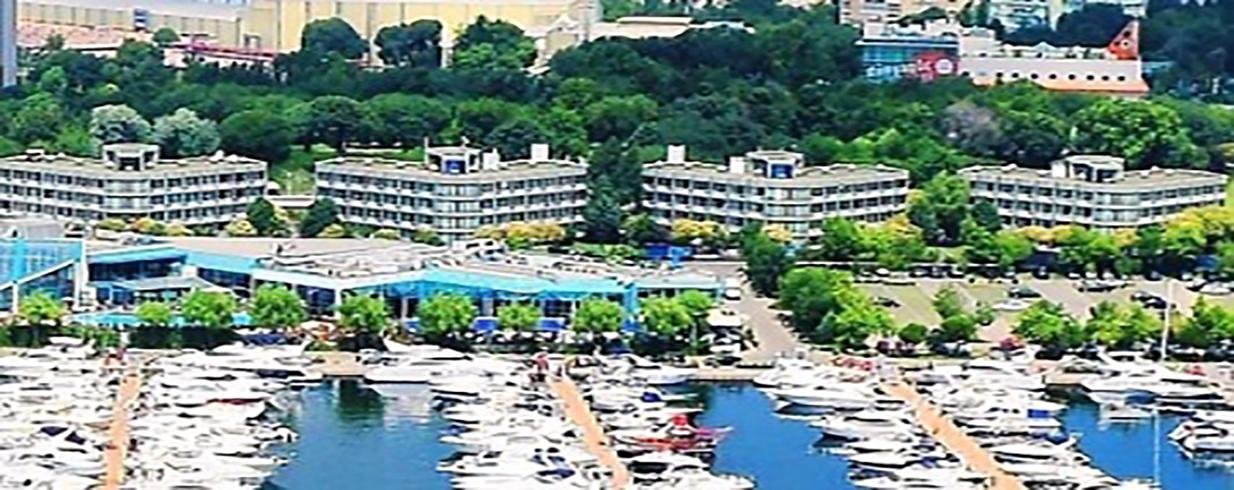مراسي اسطنبول
