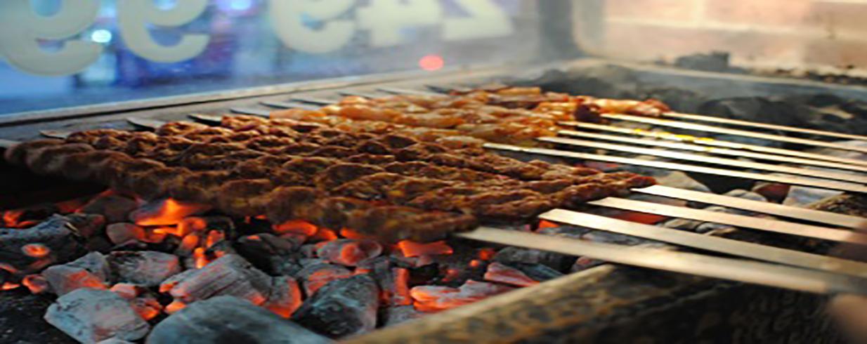 اين تاكل في اسطنبول ؟