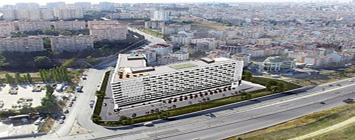 With an increase of 11.2 percent in housing prices Turkey ranked 5th in the World