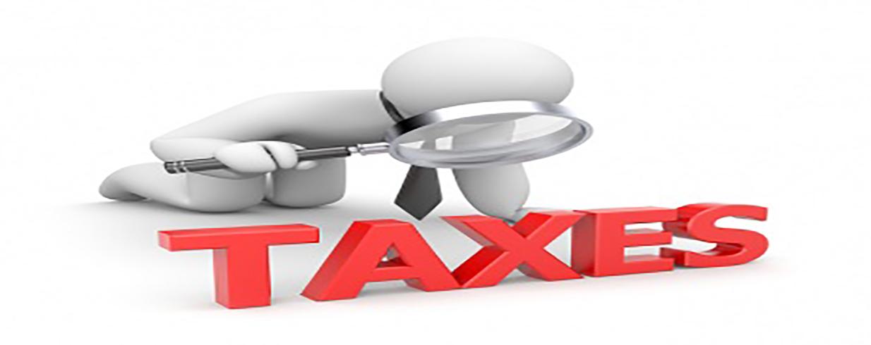 Taxation System in Turkey