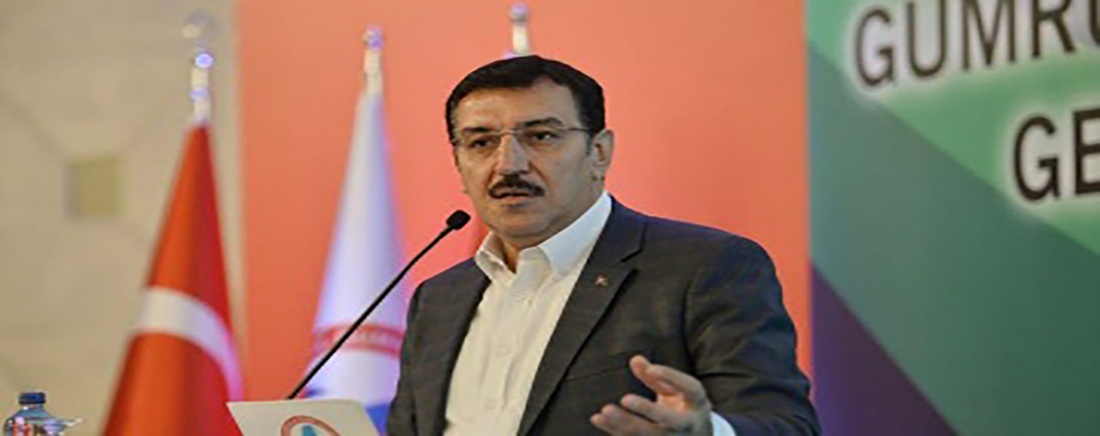 Flash statements of Turkey's Minister over dollar and economy