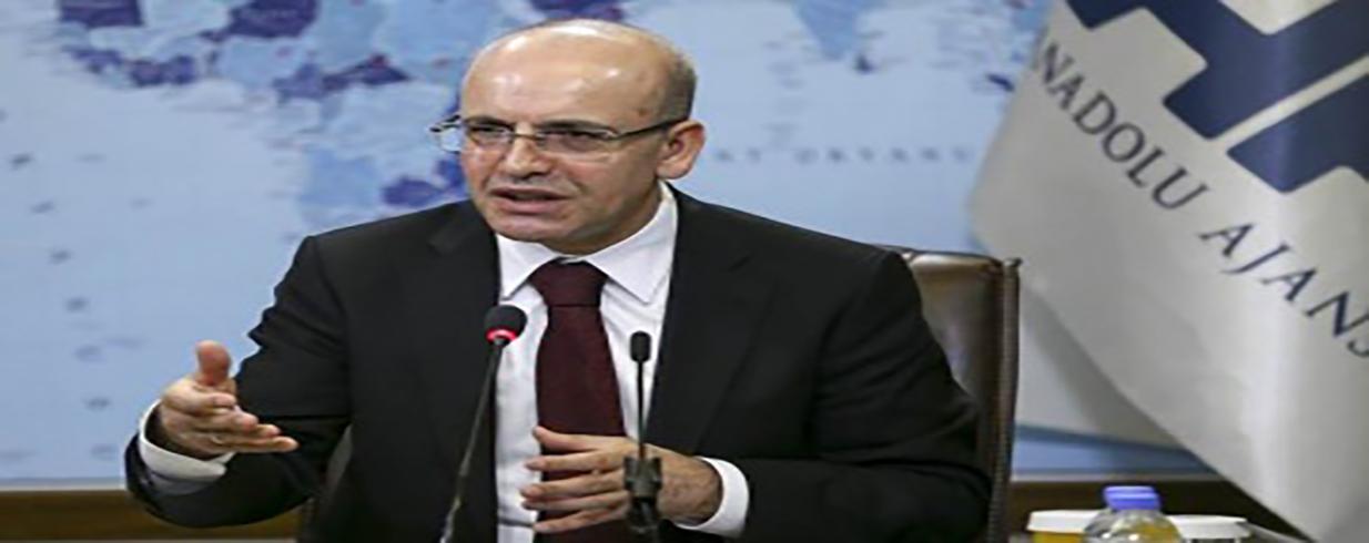 Deputy PM Şimşek says Turkey has finished rearrangements of money policy