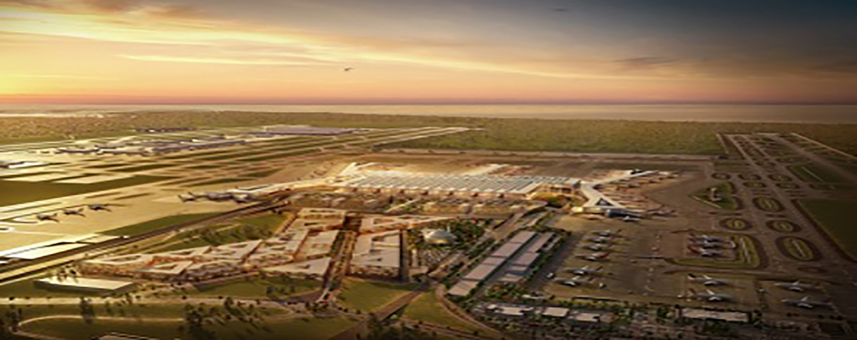 New Istanbul airplane terminal to support Turkey's avionics division