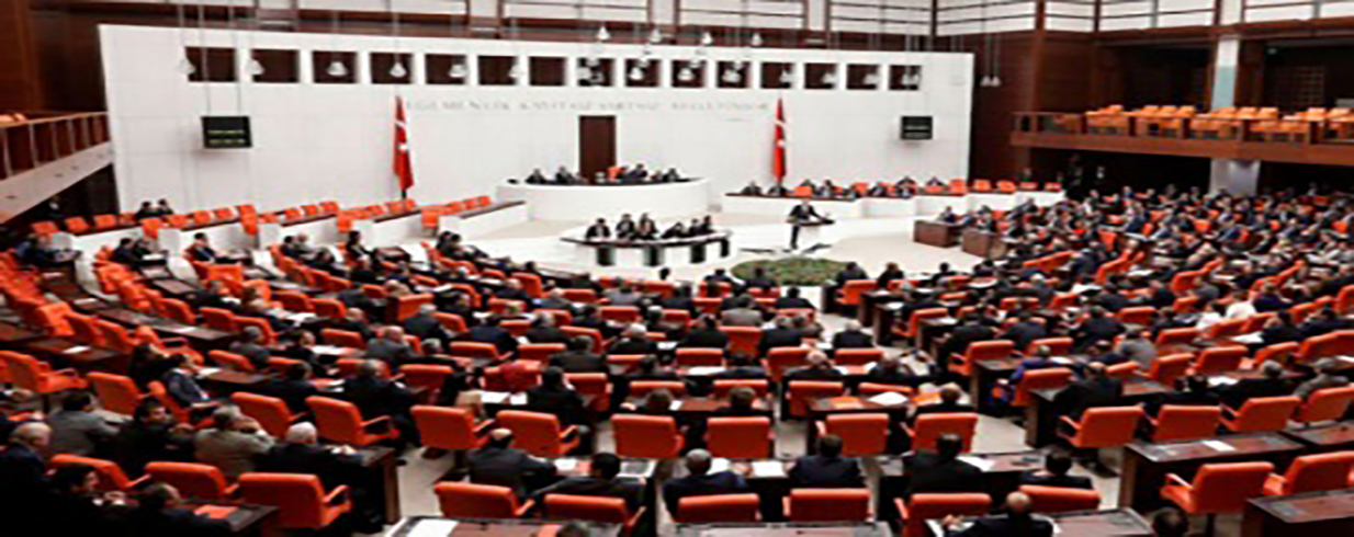 People's Alliance to proceed in parliament, Erdogan says