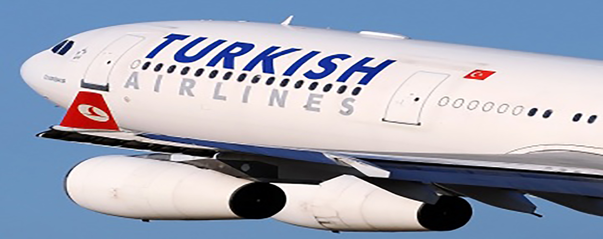 Three times more secure than its European partners: Turkish Airlines