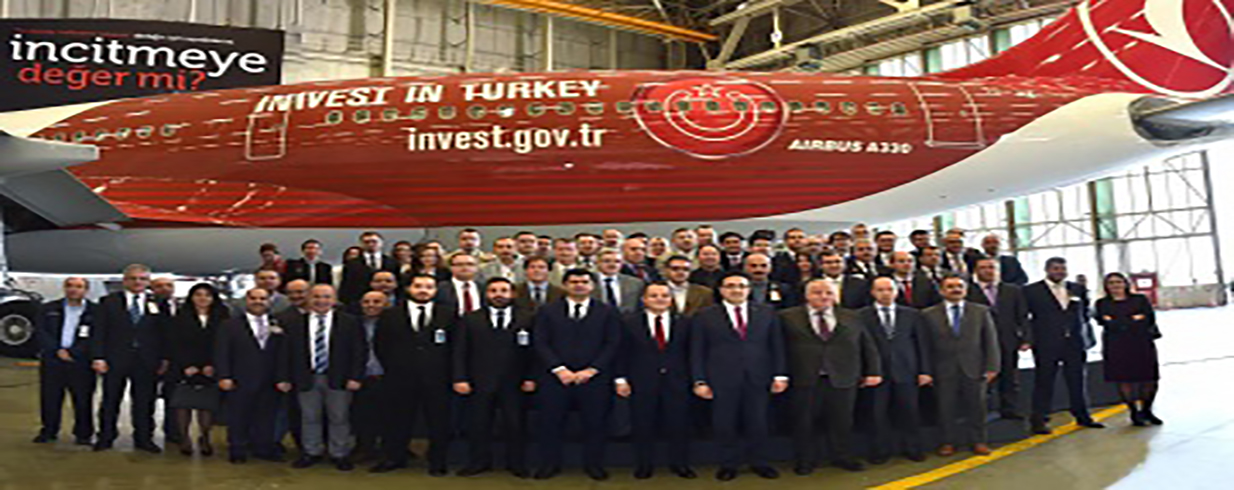 Net intl investment position of Turkey recoups in May