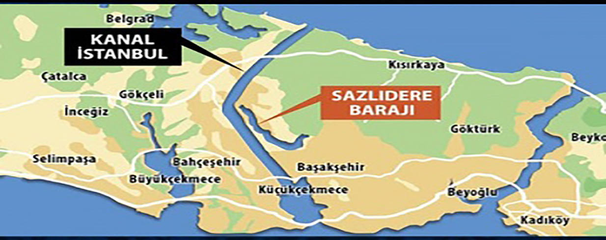 Cost of Canal Istanbul to be diminished by more than half