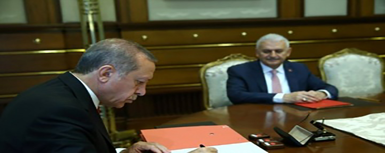 With new, solid group, economy on the right track Erdoğan says