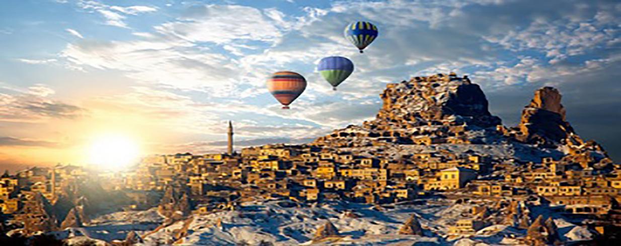 ارتفاع أسعار السياحة في تركيا في الربع الثاني