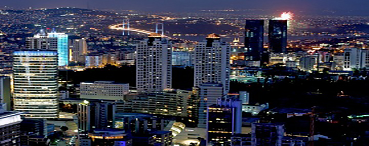 Lodging deals to outsiders in Turkey take off 65.6 percent in July