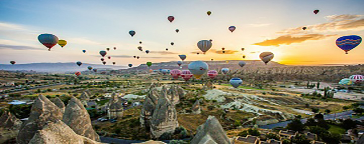 Turkey's household tourism spending bounces 25 percent in the 1st quarter