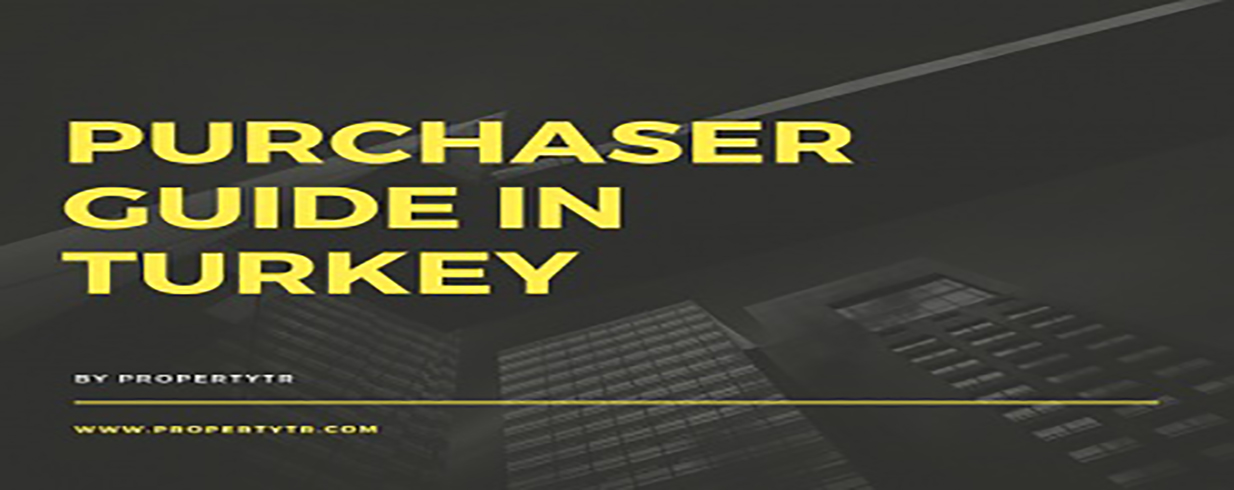 Purchaser Guide in Turkey