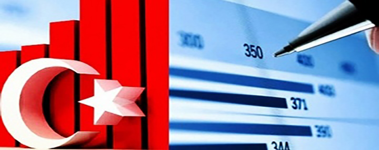 Turkish economy expands 5.2 percent year-on-year in 2nd quarter