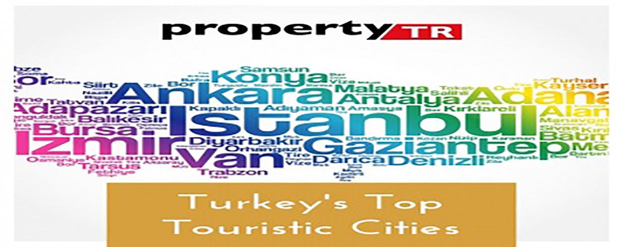 Turkey's Top Touristic Cities