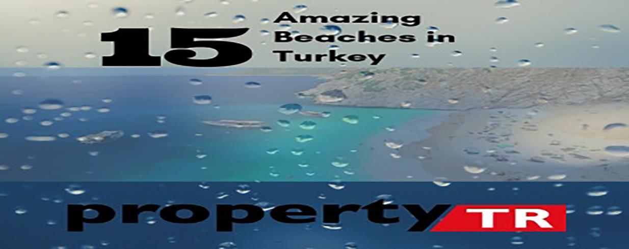 15 Amazing Beaches in Turkey