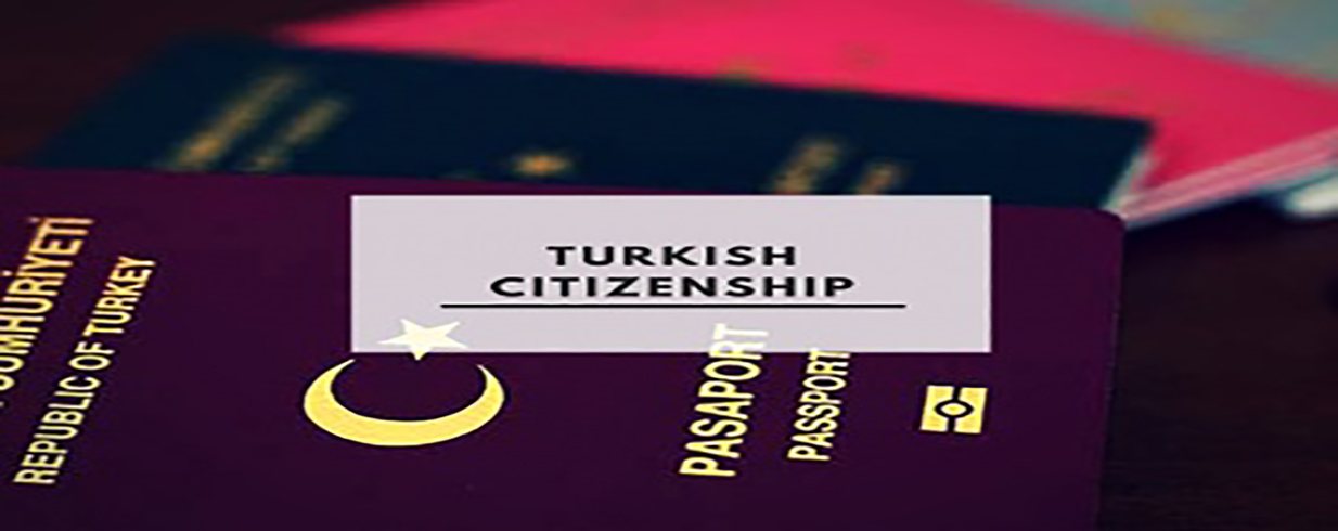 How to take Turkish citizenship by the new investment programme