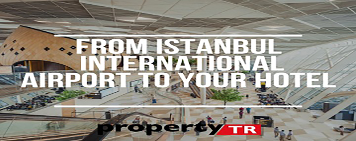 Step by step instructions to Get From the Istanbul (Atatürk) Air terminal to Your Hotel
