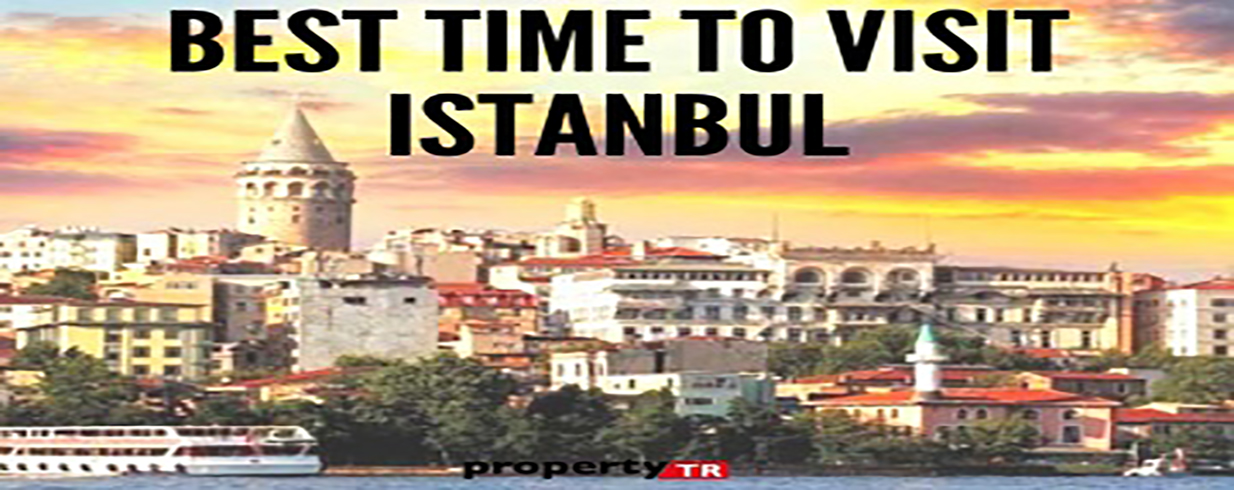 The Best Season to Visit Istanbul