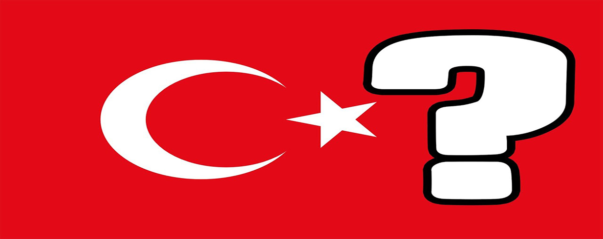 How To Be Turkish