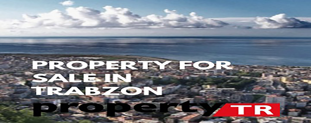 Property for sale in Trabzon