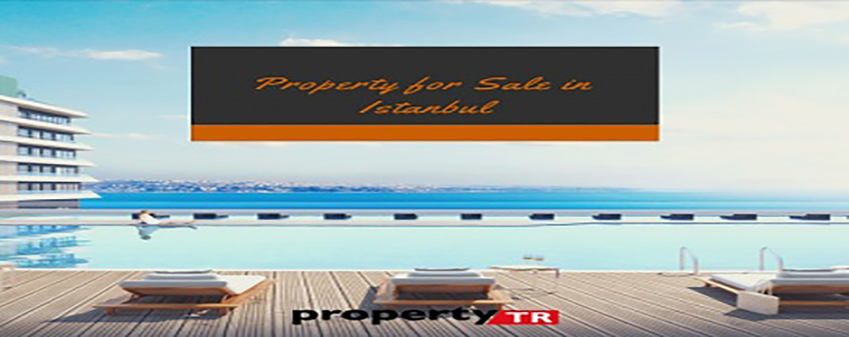 Property for sale in Istanbul, Excellent Opportunities