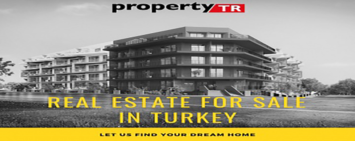 Real estate for sale in Turkey