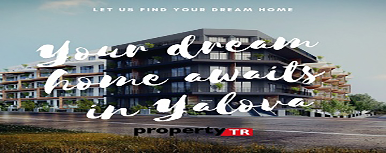 Property for sale in Yalova – Your dream home awaits you