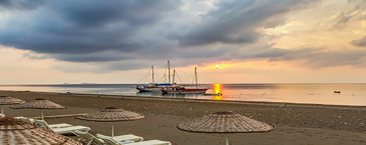 Investing in Antalya: Taxes, Fees, Regulations in 3 Steps