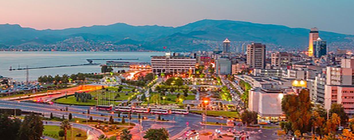 Investors who buy housing from Izmir won!