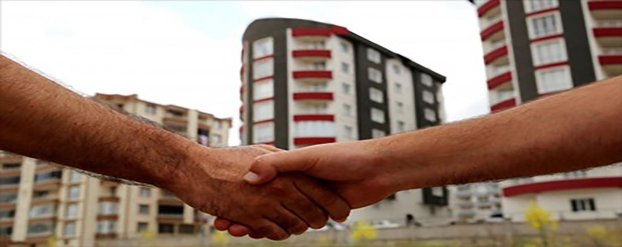 Iranians Interest On The Purchase Of Housing In Turkey Will Continue Exponentially!