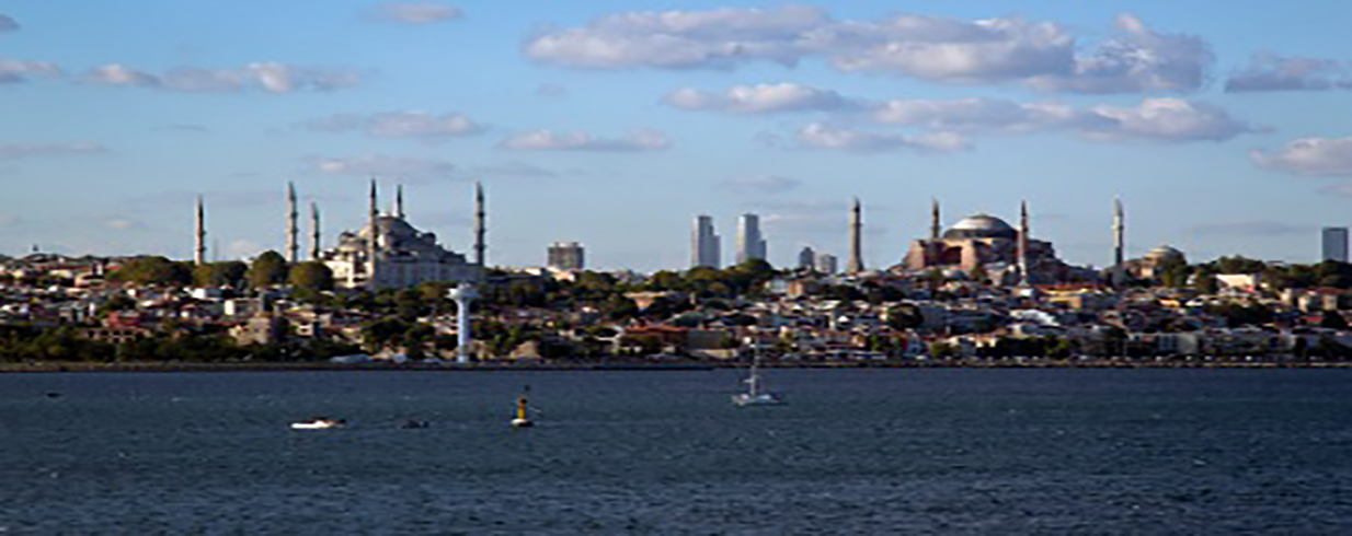 Investing in Istanbul: Taxes, Fees, Regulations in 3 Steps