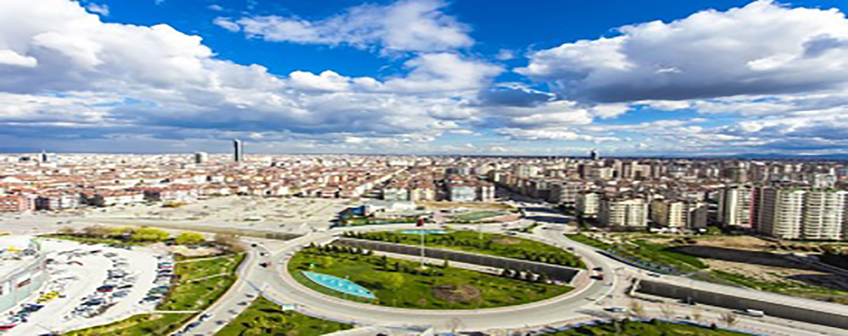 Investing in Konya: Taxes, Fees, Regulations in 9 Steps