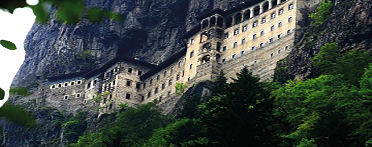 Tourist Attractions in Trabzon