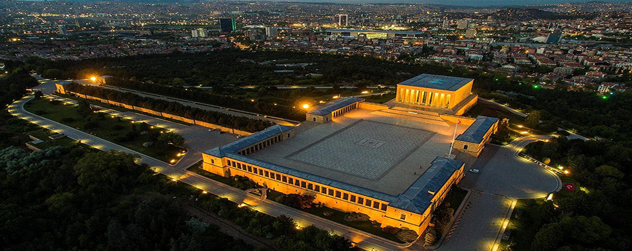 6 Reasons to Live in Ankara?