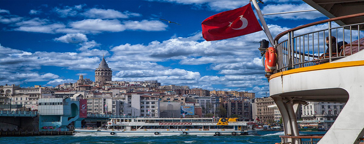 How to Make Investments in a Property in Turkey?