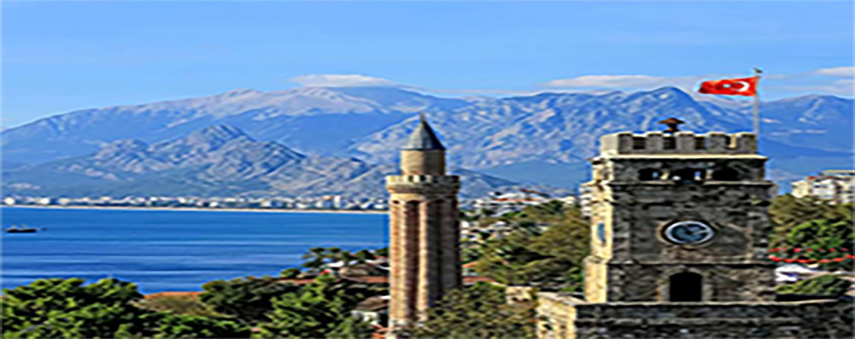 Things To Consider When Searching For A Home In Antalya