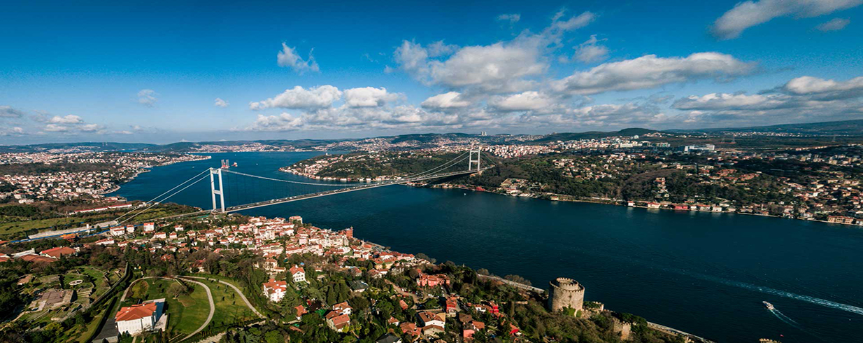 5 Reasons To Buy A House In Istanbul