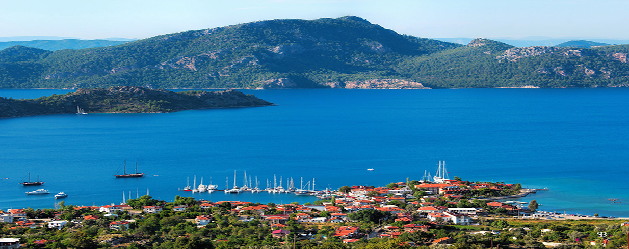 Foreign Retirees Buys Home in Turkey