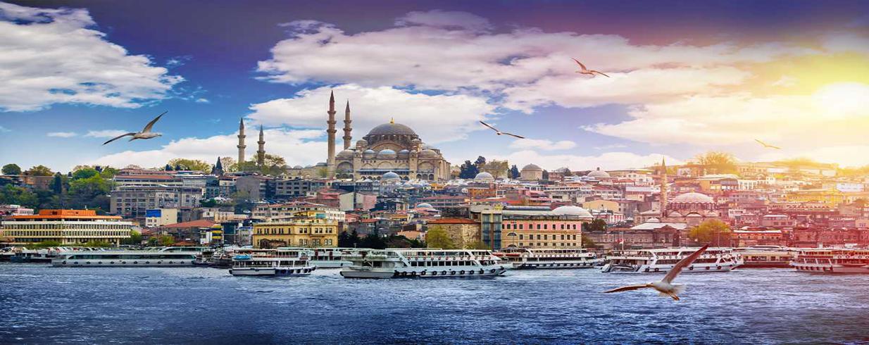 أشياء يجب معرفتها قبل شراء منزل من اسطنبول