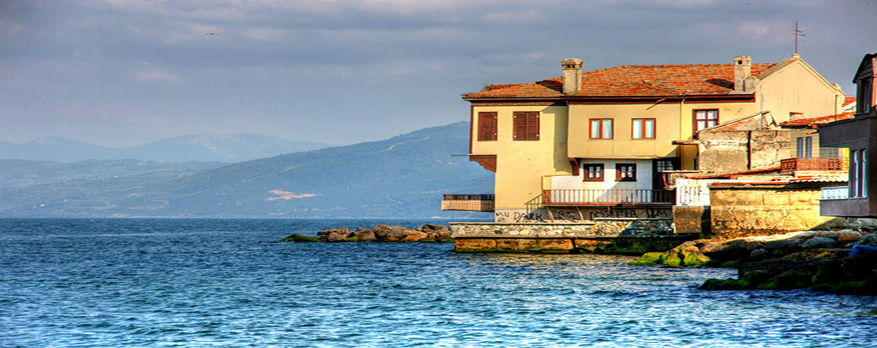 Things to Consider When Searching for a House in Bursa