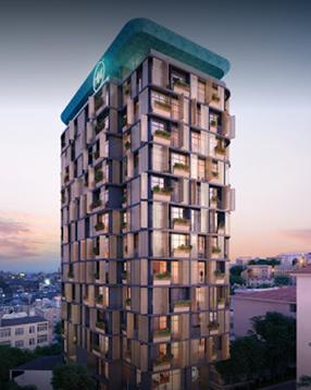 شقة سكنية في كاغت هانه