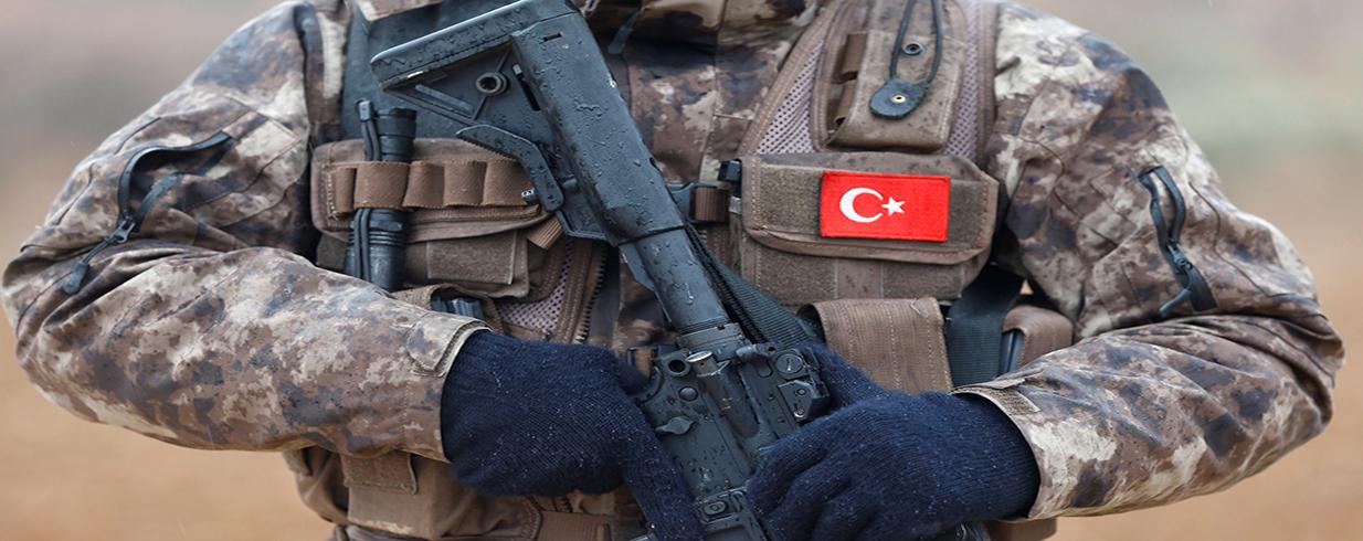 شروط الخدمة العسكرية التركية للمواطنين المزدوجين