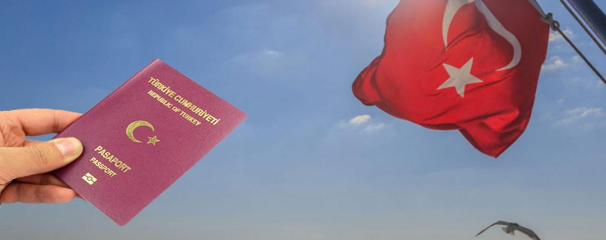 How to Obtain Turkish Citizenship?