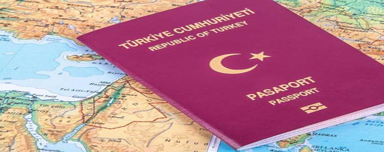 How To Get Turkish Passport?
