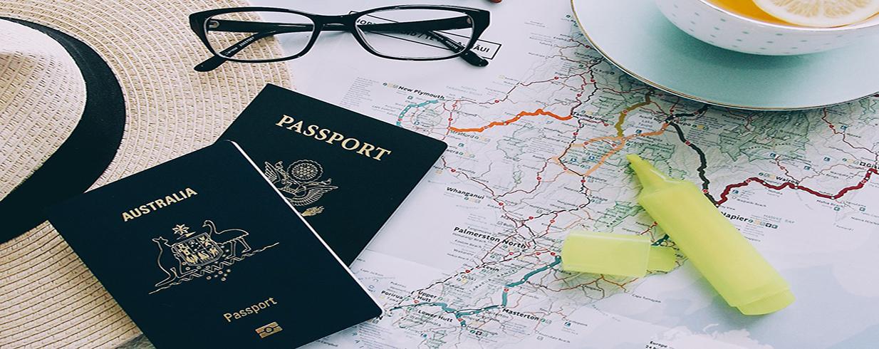 خطوات التقدم بطلب للحصول على جواز سفر تركي