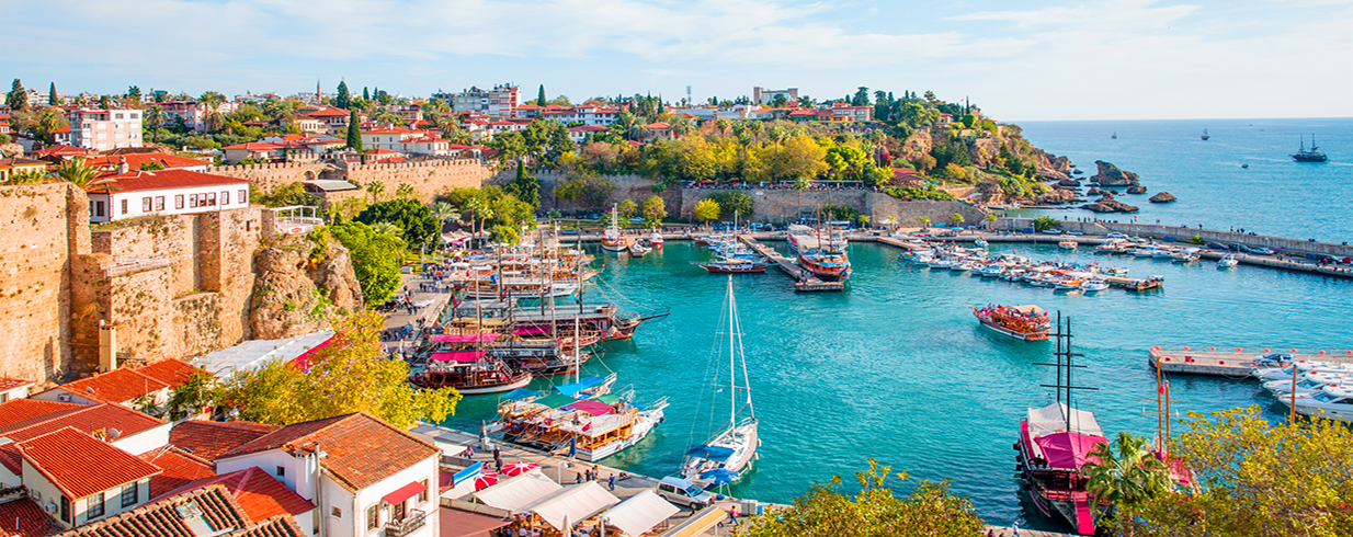 How Does The Process Of Becoming A Turkish Citizen Work?