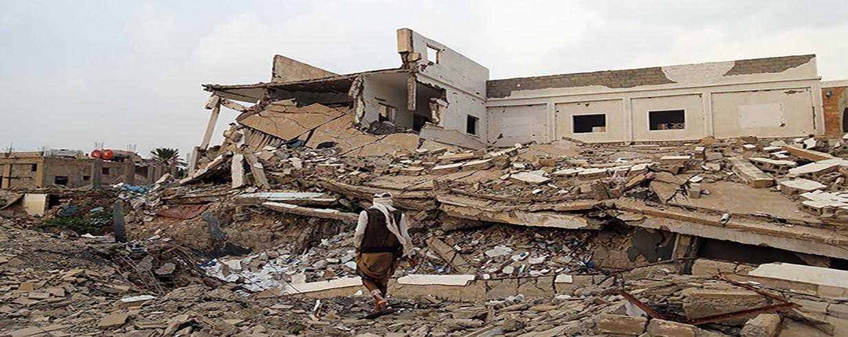 The civil war in Yemen surge Yemenis to find safe home in Turkey.