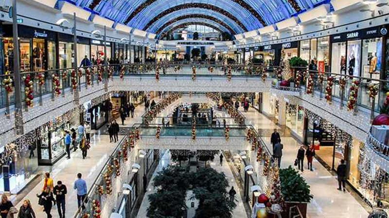 وصل اليوم المتوقع! فتحت مراكز التسوق والحلاقين